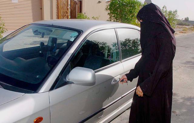 تعرف علي  نظام المرور على  المراه السعودية   شروط قياده المراه السعودية للسيارة 1439.. تعرف علي قواعد وضوابط سواقه المرأه في السعودية وطريقة استخراج رخصة القيادة