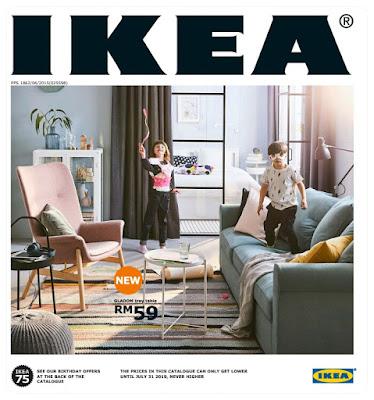 IKEA Catalogue 2019 / Katalog IKEA 2019