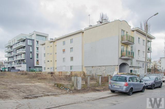 Co powstanie na ulicy Karłowicza w Bydgoszczy