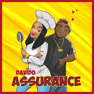 Davido – Assurance (2018) | Download Mp3