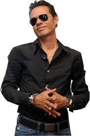 Marc Anthony Personal Facts