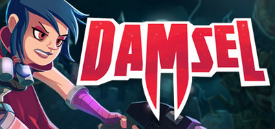 Damsel-HOODLUM