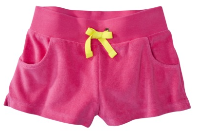 c701fcd514224 These Xhilaration Girls' swim cover-up shorts are on sale for $6, with free  shipping. These are for young girls (sizes 4-16).