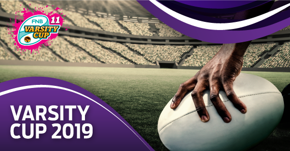 Varsity Cup 2019: Round 8 Preview
