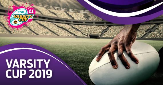 Varsity Cup 2019