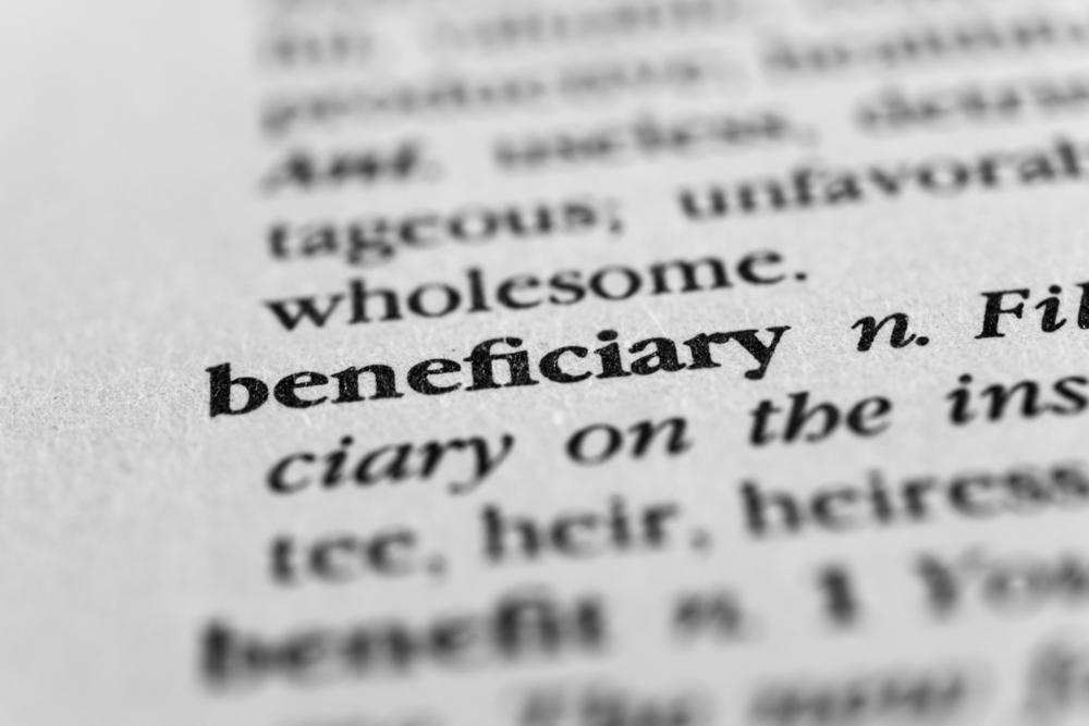 Stephanie Merritt Driscoll's Blog: Social Security Representative