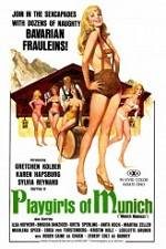 Watch Playgirls of Munich (1977) Online