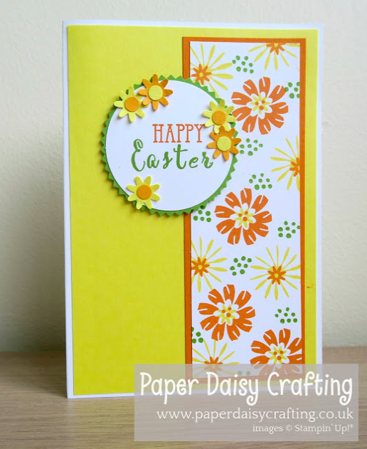 Nigezza Creates Project Share Stampin Up!