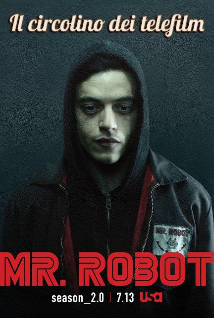 Mr. Robot Stagione 2