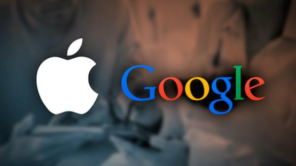 بالفيديو: جوجل تسخر من آبل و هاتفها آيفون