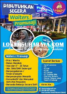 Lowongan Kerja di Ice Cream Bowl Surabaya Terbaru April 2019