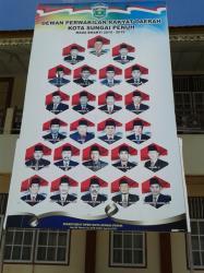 PAW DPRD Kota, Alber PKS dilantik Besok Senin, Maswan Gerindra Belum?