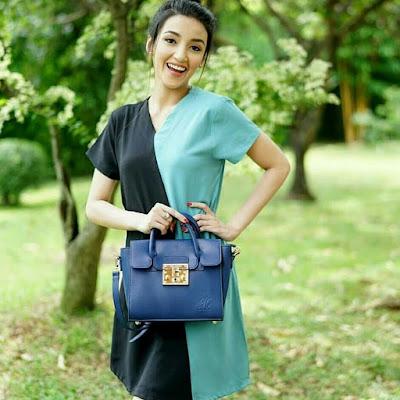 Tsania Marwa JH Ariana Bag