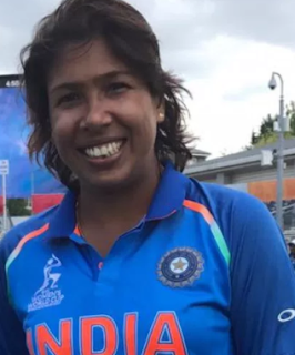 Jhulan Goswami husband, height, bowling speed, marriage, bowling, fastest ball, biography, age, wiki