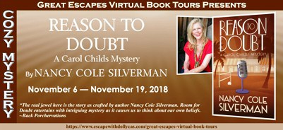 Upcoming Blog Tour 11/12/18