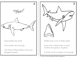 https://www.teacherspayteachers.com/Product/All-About-Sharks-Science-Reader-2612685