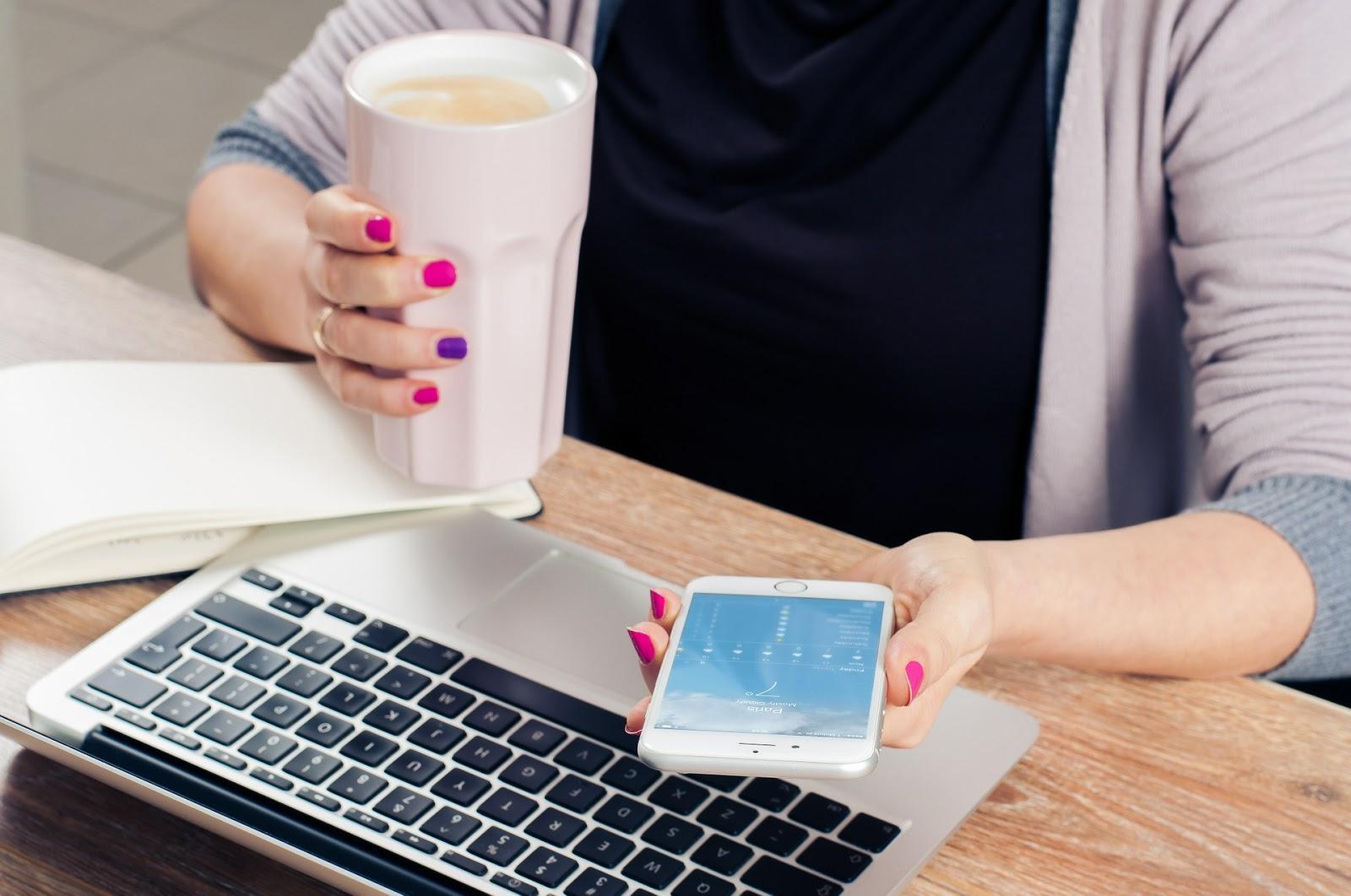 podsumowanie miesiąca blogosfera share week