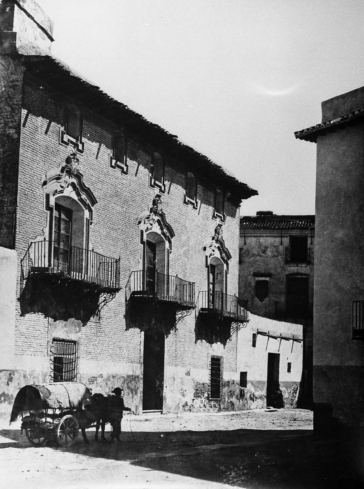Hace 319 Fue Enterrado En La Iglesia De San Lorenzo De Murcia El