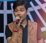 Soumya Chakrabortty Indian Idol 2018 Contestant