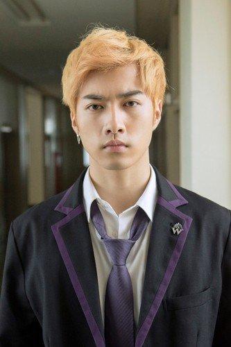 Shōdai Fukuyama sebagai Kensuke Tamura