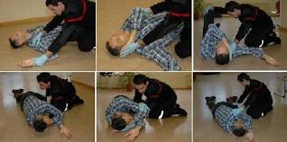 كيفية إسعاف فاقد للوعي الاغماء وضعية الافاقة PLS