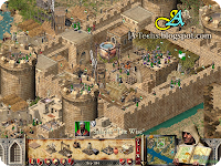 Stronghold Crusader Screenshot 2