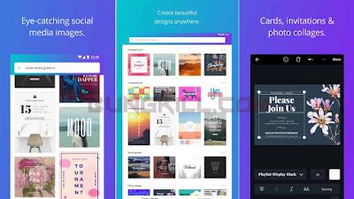 7+  Aplikasi Android Terbaik Untuk Membantu Para Blogger Dalam Bermain Blog