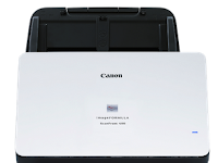 Canon ScanFront 400 hdbook EZ for Mac and Windows