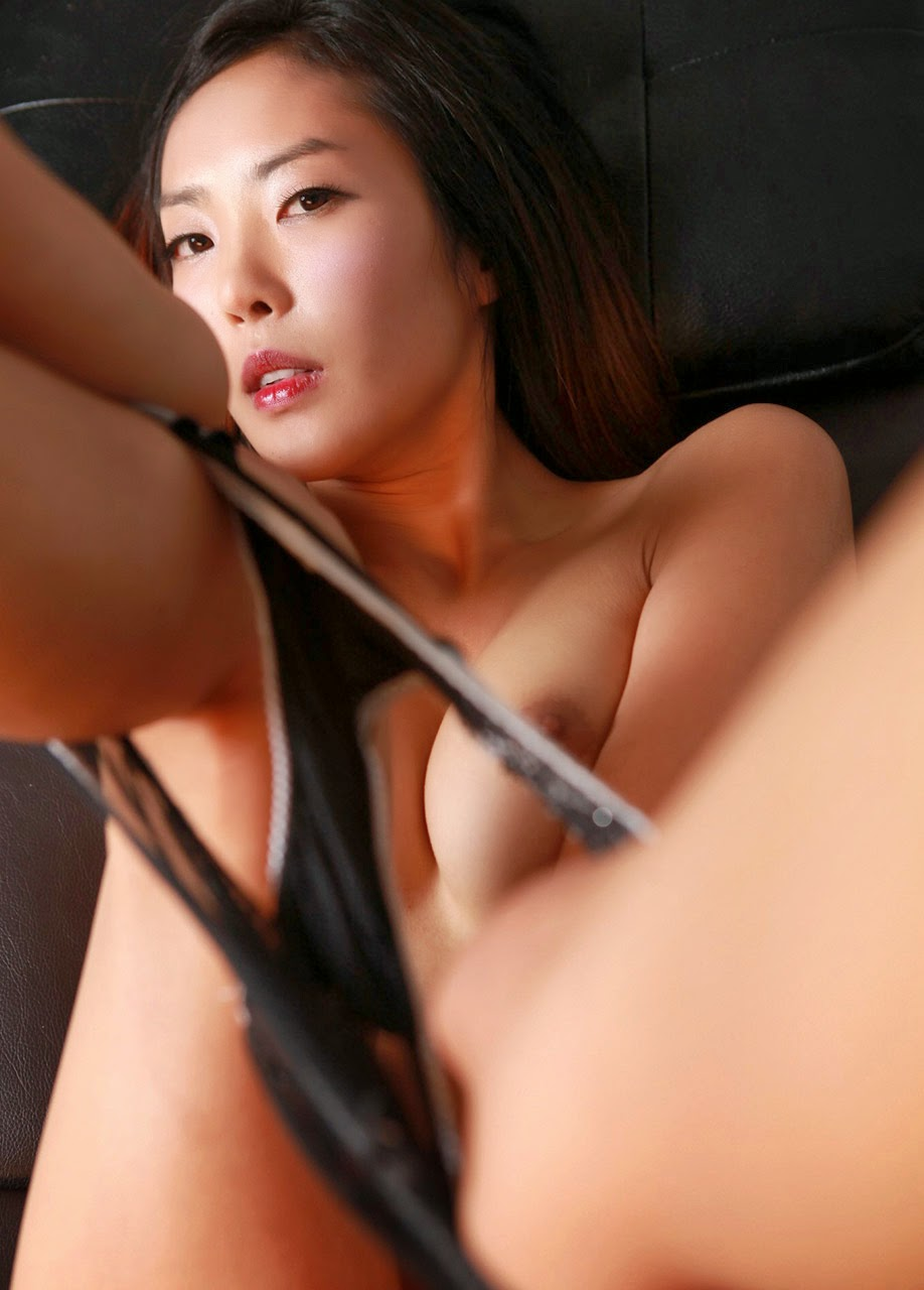 Amai liu wants you to cum for her - 3 part 9