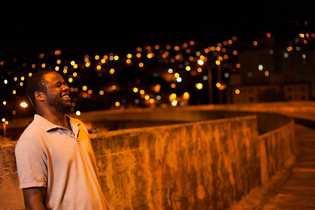 O álbum do rapper mineiro Matéria Prima conta com produção de Gui Amabis