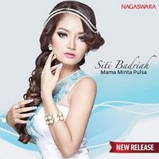 Siti Badriah - Mama Minta Pulsa MP3