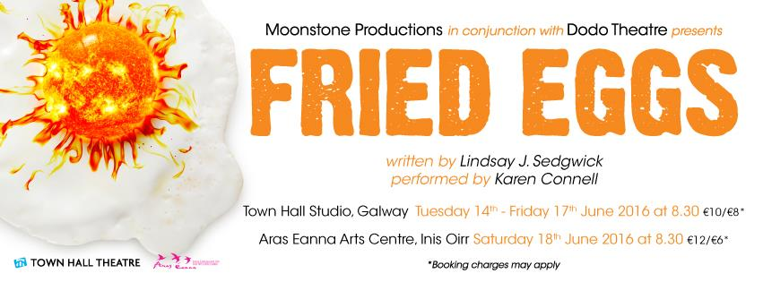 Fried Eggs goes on TOUR to the West!