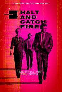 Halt and Catch Fire Temporada 1