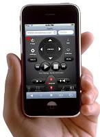 iphone wireless presenter remote control