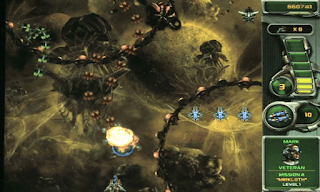 تحميل لعبة Star Defender للكمبيوتر مجانا 2019