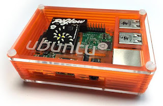 ubuntu on raspberry-pi