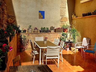 La Casa de Anais Gite rural dans la Sierra de Guara en Espagne