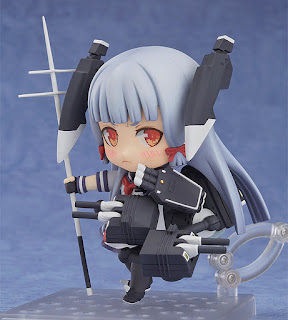 "Nendoroid Murakumo de ""Kantai Collection ~Kan Colle~"" - Good Smile Company"