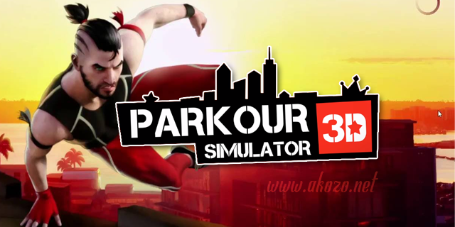 Download Parkour Simulator 3D Apk Offline Mod Unlimited Money
