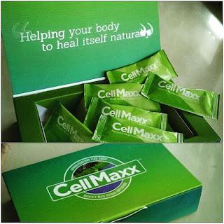 Pengobatan Diabtes - CellMaxx Obat Herbal Diabetes