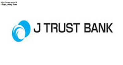 gambar Lowongan Kerja Bank Jtrust Februari 2016