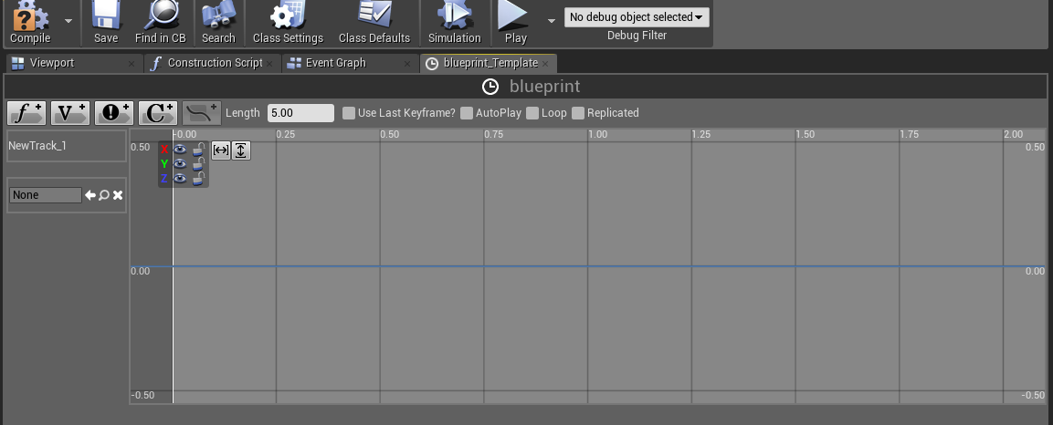 Creating a speed pick up in ue4 onlinedesignteacher added vector track malvernweather Choice Image