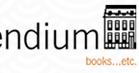 Bookstore Guide: Compendium Bookshop, Athens