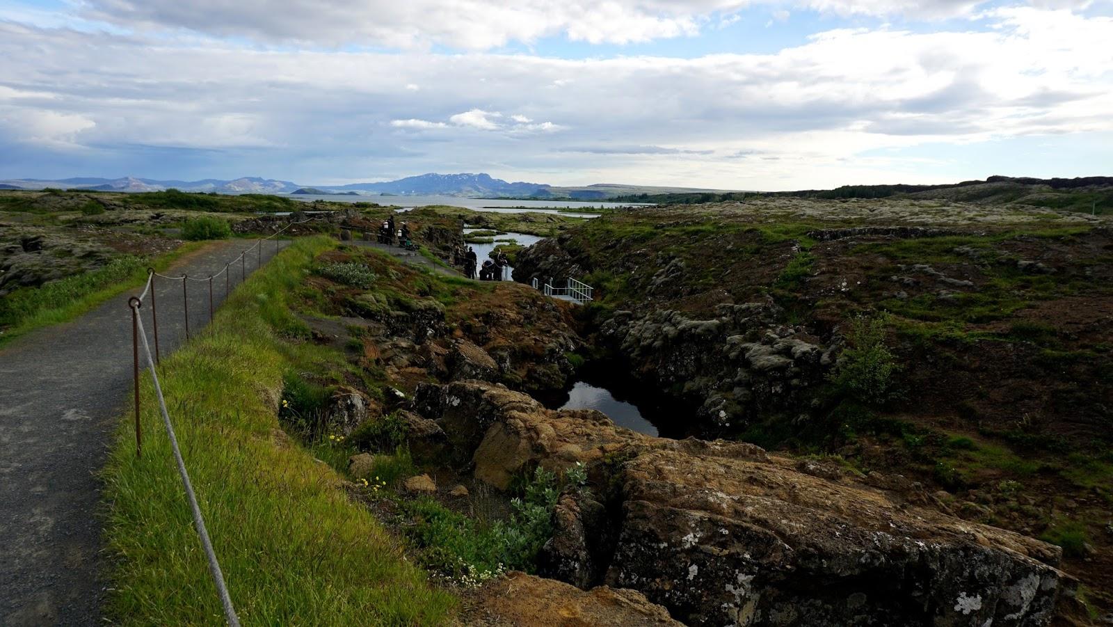 Silfra, nurkowanie na Islandii, atrakcje Islandii, bezpieczeństwo na Islandii