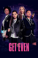 Get Even Season 1 Dual Audio [Hindi-DD5.1] 720p HDRip ESubs Download