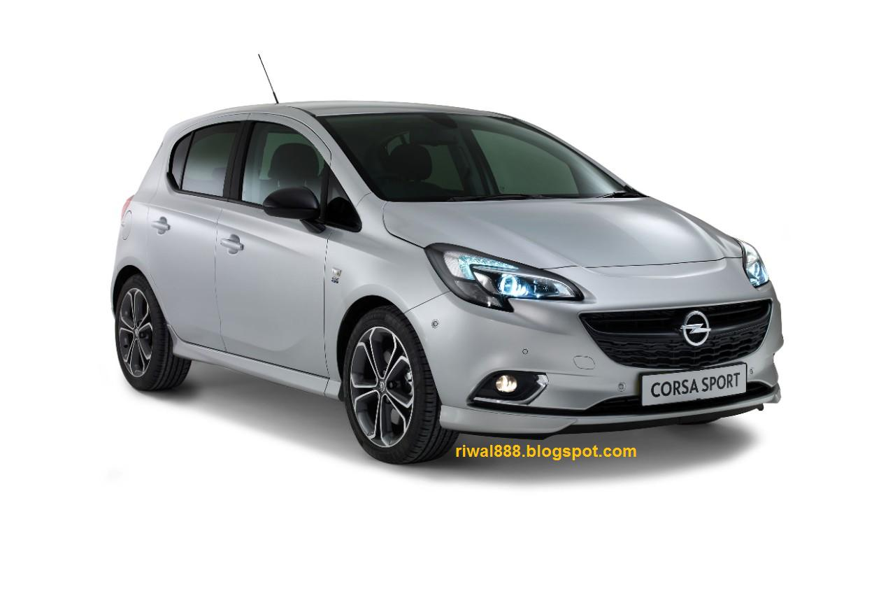 riwal888 blog new five door corsa sport joins opel s line up in south africa. Black Bedroom Furniture Sets. Home Design Ideas