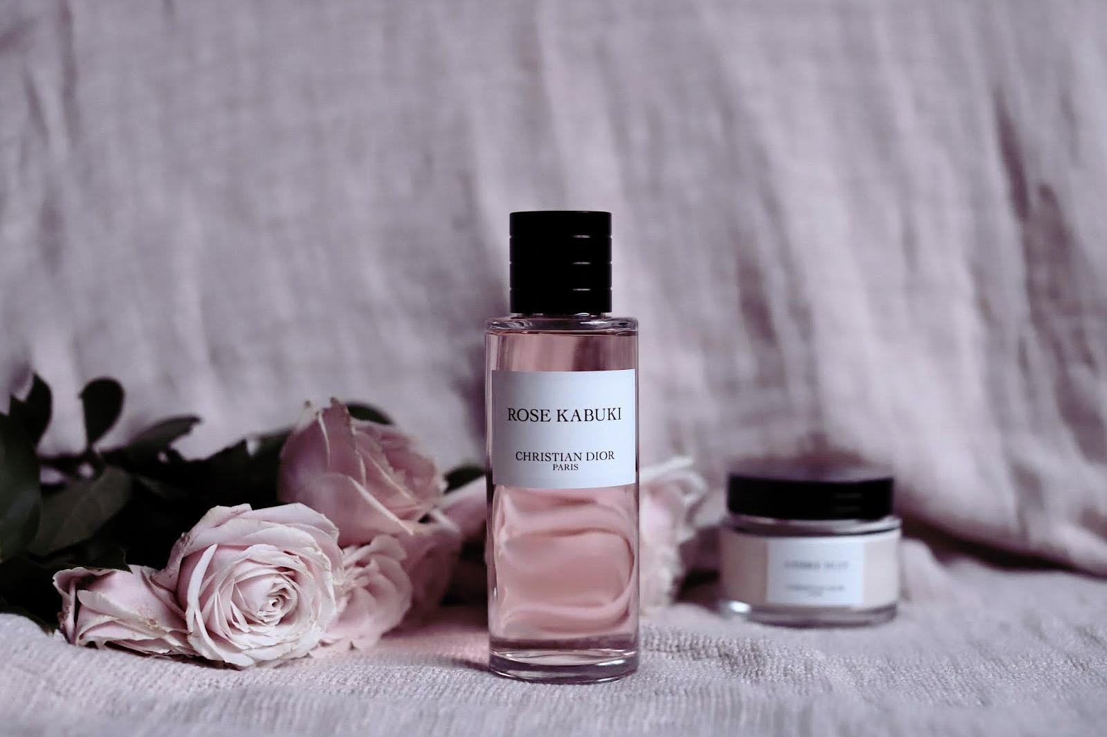 eeac656edd Maison Christian Dior : Rose Kabuki ! | kleo beauté