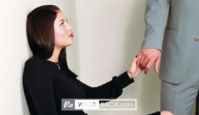 Yakin Lelakimu Tak Selingkuh? Ketahui Ciri-cirinya!