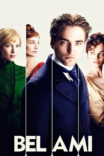Bel Ami (2012) ταινιες online seires oipeirates greek subs
