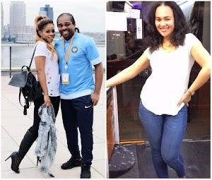 Laura Ikeji & husband Ogbonna Kanu slammed by ex Hannah Turay